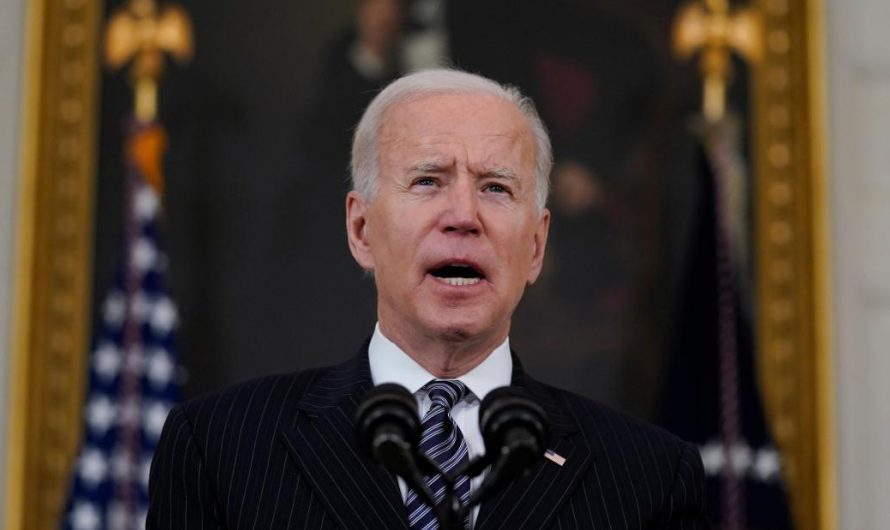 Biden gun control: President to take first executive actions, including on 'ghost guns' and pistol braces