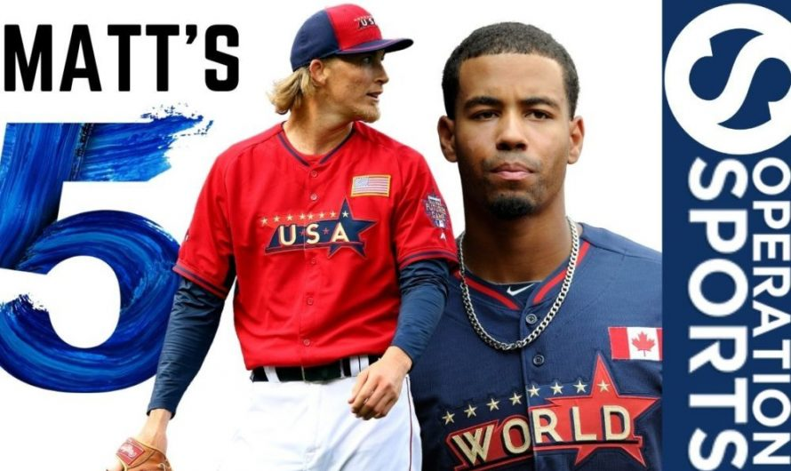 MLB The Show 21 – 5 Things That Will Impact Road to the Show