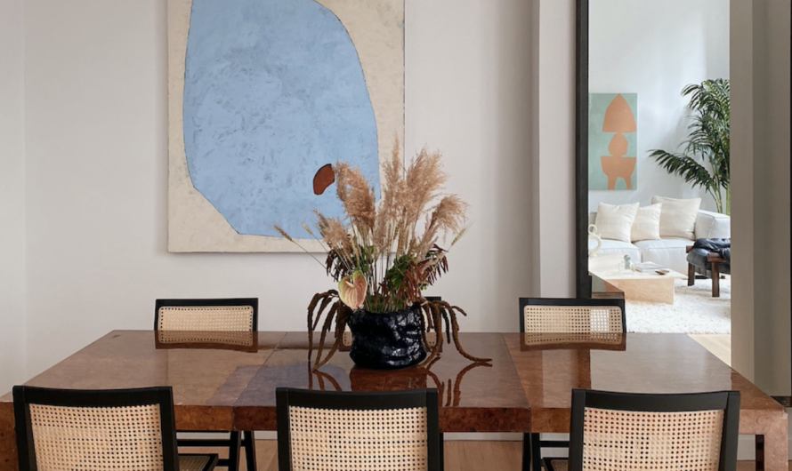 This NYC Apartment Makeover Made Our Jaws Drop