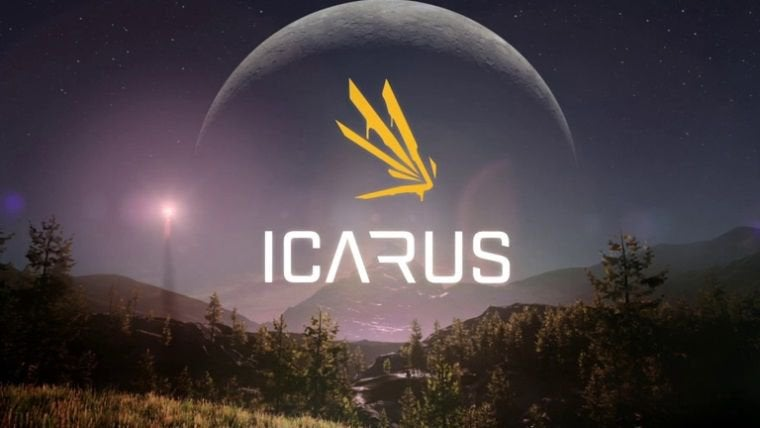 Icarus: No Rescue New Documentary Trailer Released