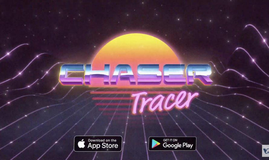 'Chaser Tracer' is an '80s-Inspired Arcade Game with a Killer Synthwave Soundtrack that's Launching Next Week – TouchArcade