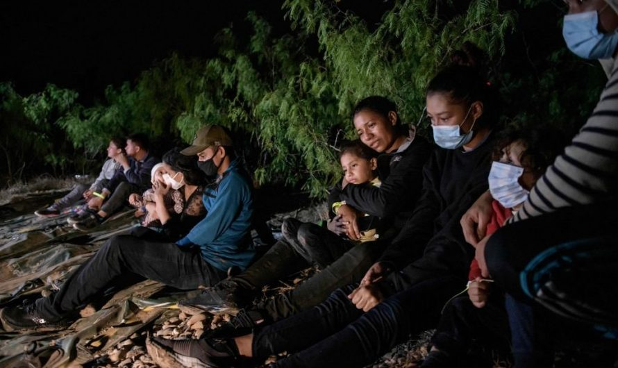 Will Biden's Central America plan slow migration — or speed it up?