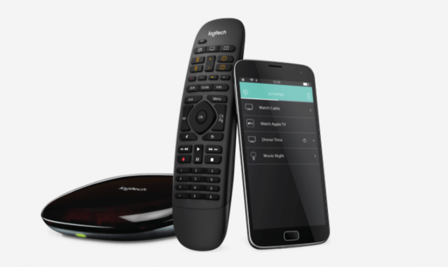 Logitech Kills Harmony Remotes But Says It Will Offer Support