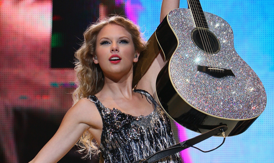 Taylor Swift's 'Fearless' (Taylor's Version) lyric videos, ranked