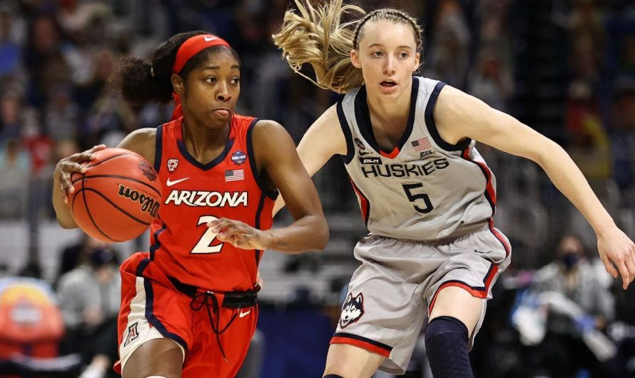 Early predictions for the 2021 women's NCAA championship game — Stanford, Arizona to meet in all-Pac-12 final