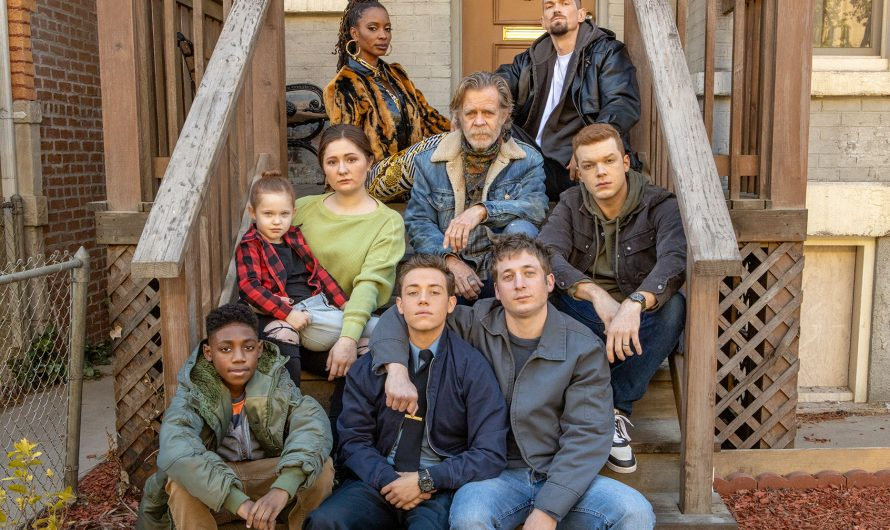 "The final season of ""Shameless"" was at its best when it explored the nuances of gentrification"