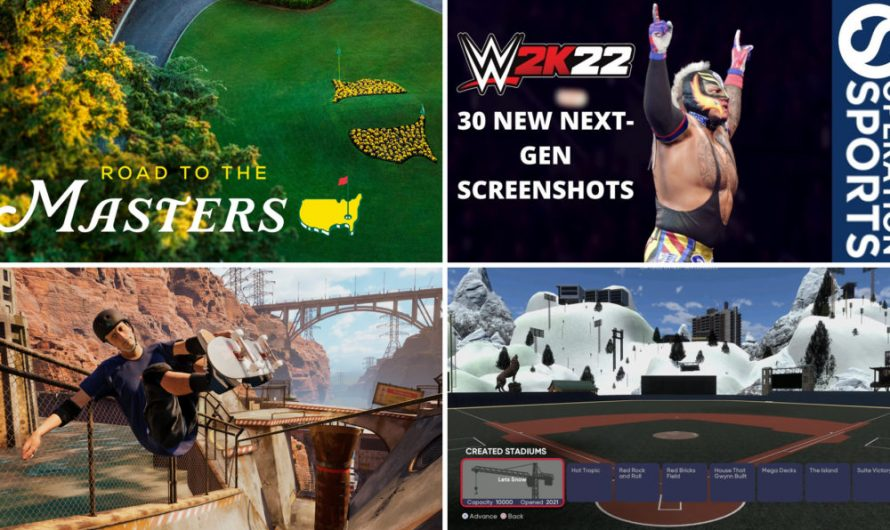 Sports Gaming News Weekly Wrap-Up (Apr 4