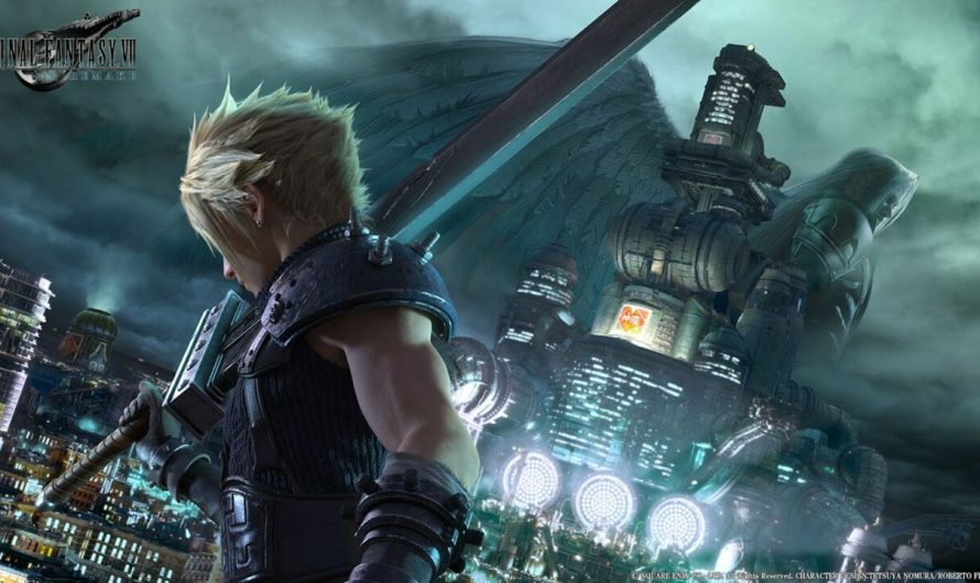 Final Fantasy 7 Remake guide: how to master FF7 and save the Mead added
