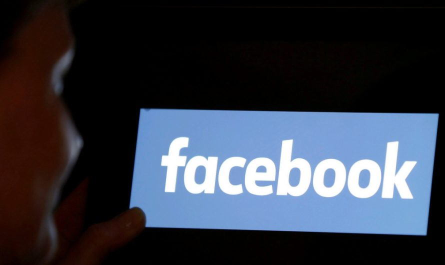 Facebook removes 'inauthentic' Chinese accounts for U.S. political interference