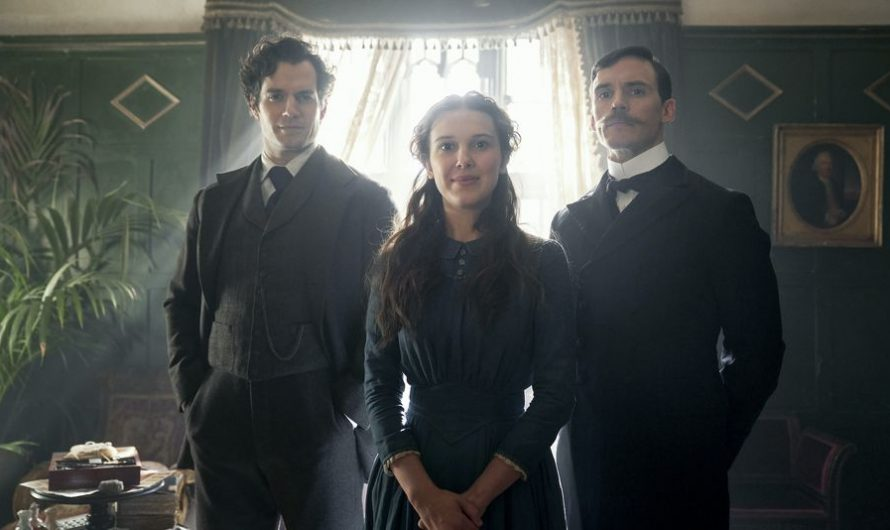 Netflix's 'Enola Holmes' is a sweet beginner mystery: Movie review