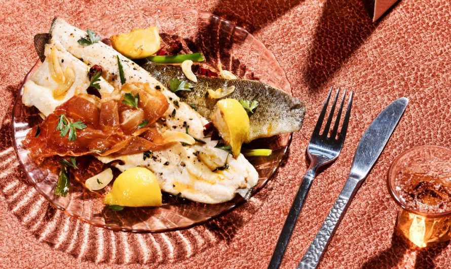 The Simplest Trout Recipe Is Also the Best