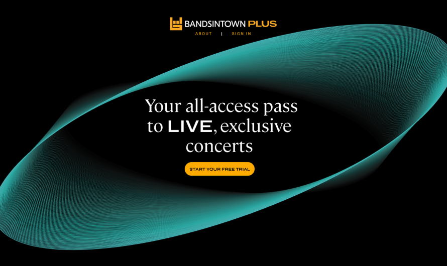 Rock Out at Home with Bandsintown's New Streaming Concert Subscription – Review Geek