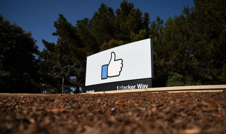 Facebook Bans Creation of New Events Near Federal, State Houses