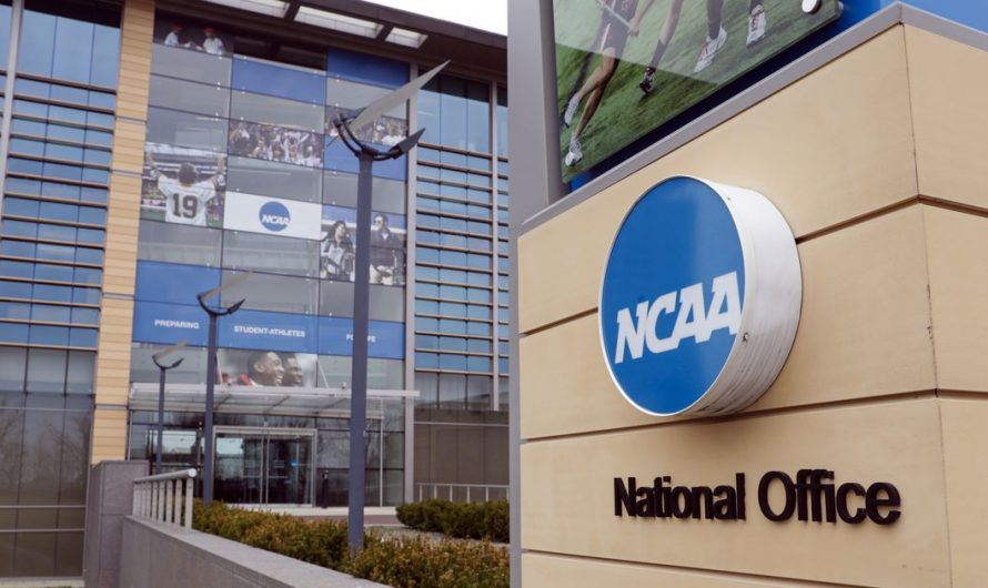 NCAA delays votes on athlete compensation, loosened transfer restrictions