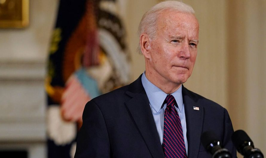LIVE UPDATES: Lawmakers to skip Biden's first joint address to Congress Wednesday night