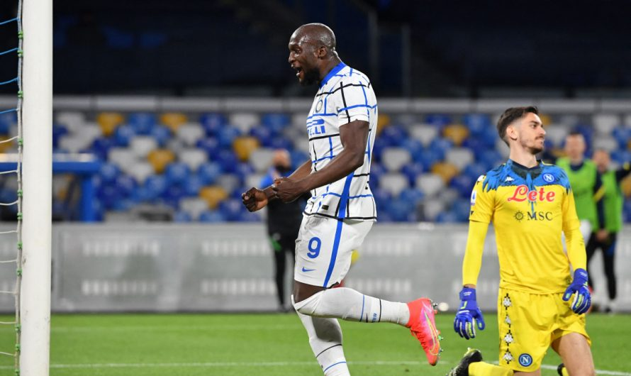 Chelsea backed to re-sign Romelu Lukaku from Inter Milan and partner him with misfiring Timo Werner