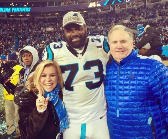 'Blind Side' Mom on Super Bowl-Bound Son's Inspiring Journey: 'Don't Count People Out.'