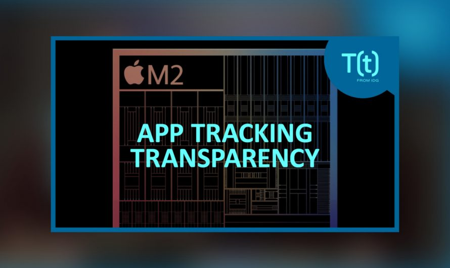 Podcast: iOS 14.5 brings App Tracking Transparency; Next Apple Silicon chip