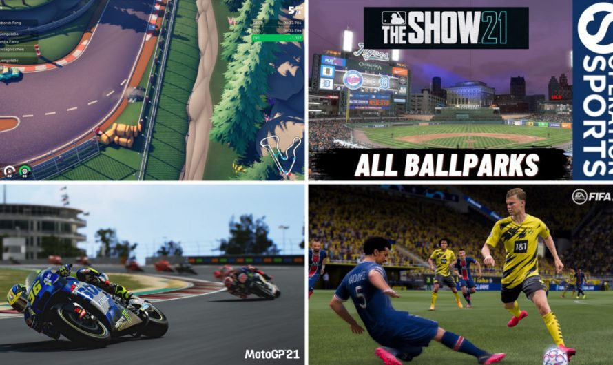Sports Gaming News Weekly Wrap-Up (Apr 18