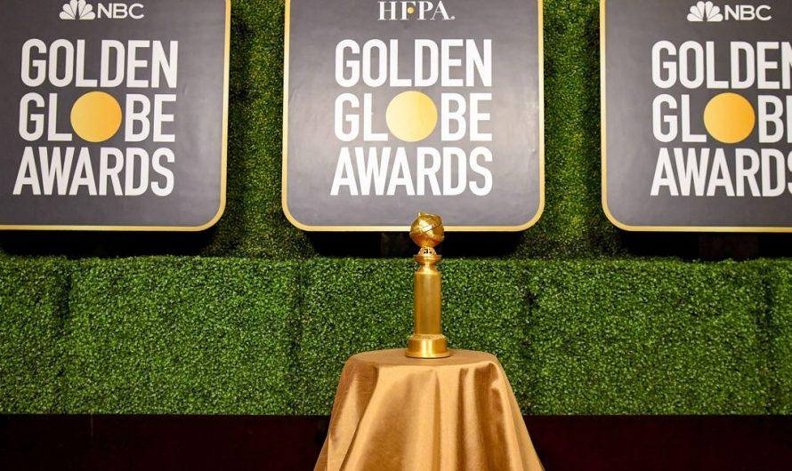 NBC Says It Won't Air the Golden Globes in 2022