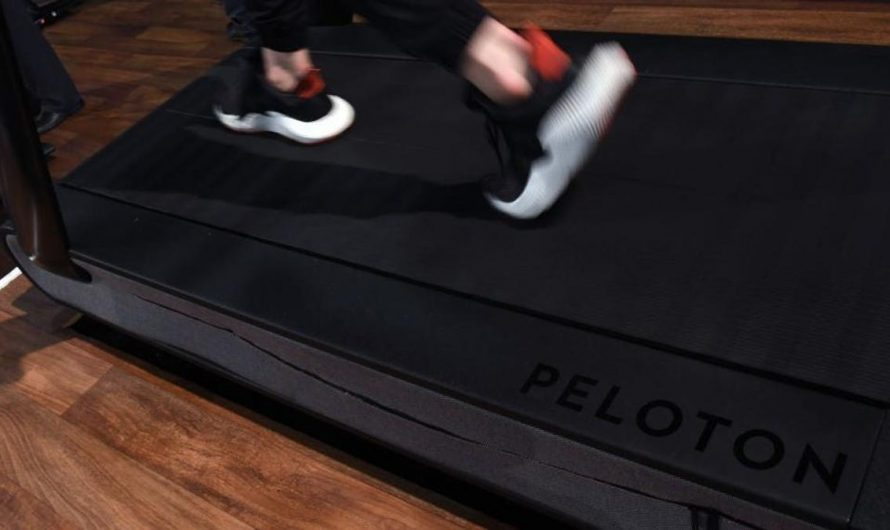 Peloton Details Tread and Tread+ Fixes After Recall