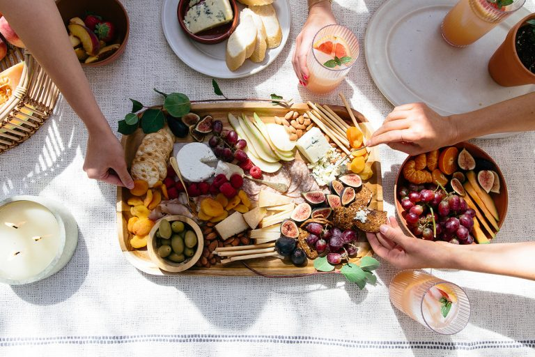 How to Make a Cheese Board That Won't Break the Bank — Really!