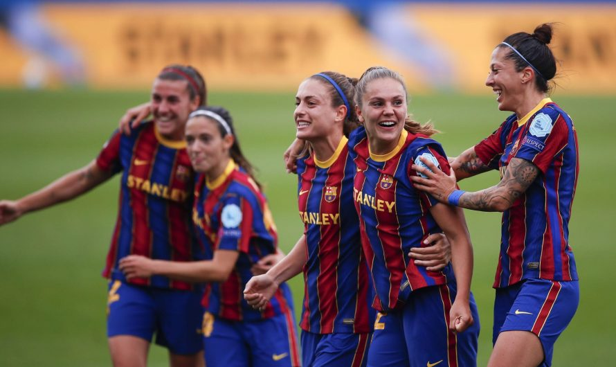 Olympic Football Tournaments 2020 – Women – News – Olympic hopefuls seek Champions League boost