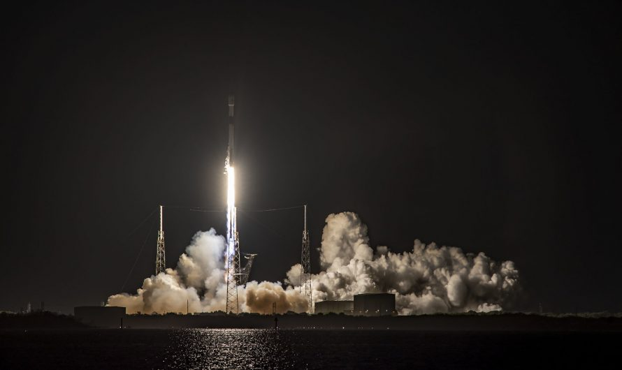 Google inks cloud deal with SpaceX's Starlink internet service
