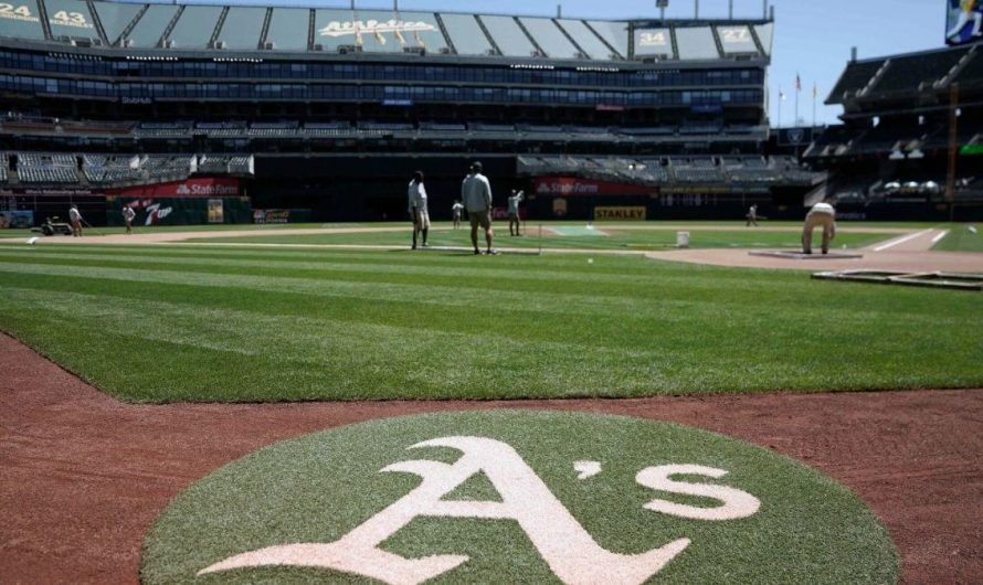 Oakland Athletics threaten to relocate if city does not approve plans for new stadium