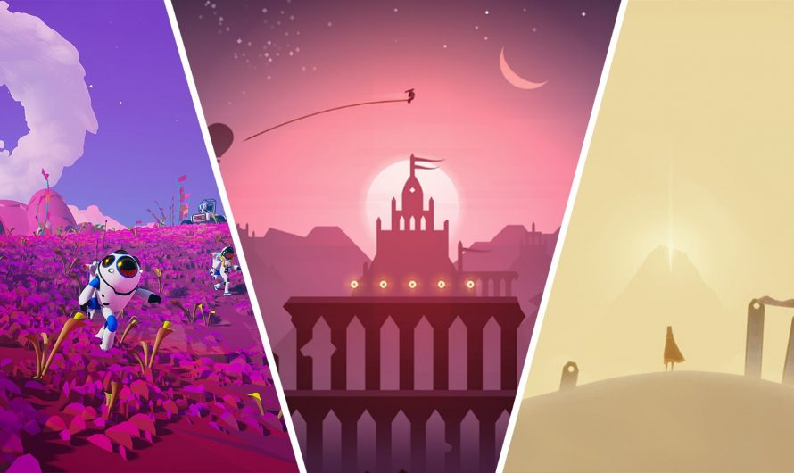 30 Chill Games to Unwind From Your Stressful Life With – Review Geek